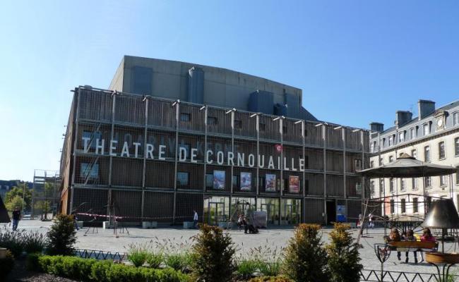 Le Théâtre de Cornouaille