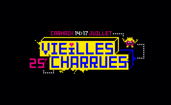 Fréquentation Les Vieilles Charrues 2016