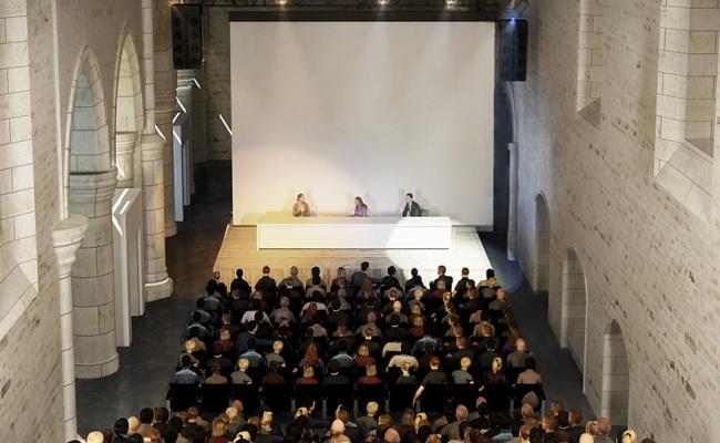 Nouveau Centre des Congrès de Rennes
