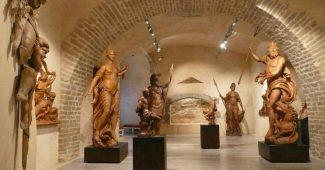 Expositions dans les musées à Brest