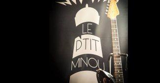 Le P'tit Minou, café-concert