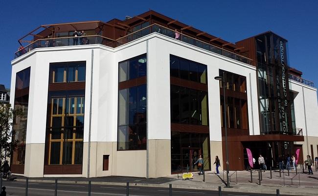 Centre de congrès du Chapeau Rouge de Quimper