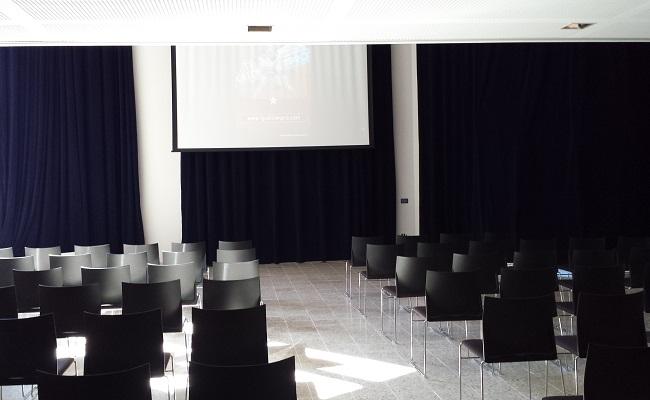salle de conférence congrès de Quimper