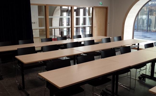 salle de réunion centre de congrès de Quimper