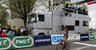 Julien Loubet remporte le Tour Du Finistère cycliste 2017